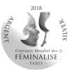 Concours mondial Féminalise 2018 - Argent